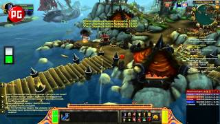 World of Warcraft: Mists of Pandaria. Видеообзор