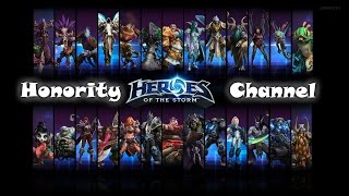 Stream - Heroes of the Storm - #2. 27.05.2015
