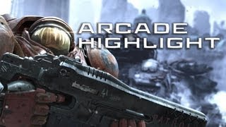 StarCraft II Arcade Highlight: Warships