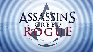 Assassin's Creed:Rogue #4 - Первое задание!