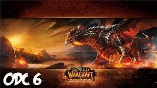 World of Warcraft: Cataclysm #6 - Throne of Tides !!!! pierwsza insta !!