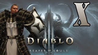 Diablo 3: Reaper of Souls (PS4) | Ep X | He Is A Scoundrel