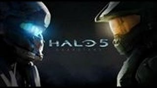 Halo 5 Guardians NEWS! Release Date/ #HuntTheTruth Update + HALO 3 ODST REMASTERED UPDATE!