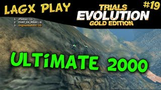 ULTIMATE 2000 - LAGx Play Trials Evolution: Gold Edition #19