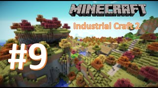 Minecraft [Industrial Craft 2]: #9 [Генератор]