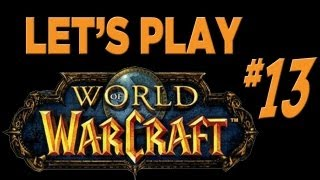 Let's Play World Of Warcraft - Part 13 - Night Elf Druid: Two Little Ducks