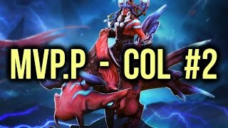 MVP Phoenix vs CoL (complexity) Dota 2 Highlights TI5 Group Stage Game 2