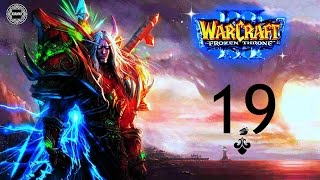 Warcraft 3: The Frozen Throne - [Альянс] №19 Дренорские катапульты