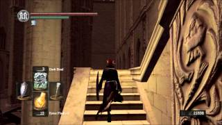 Dark Souls Easy Mode Walkthrough