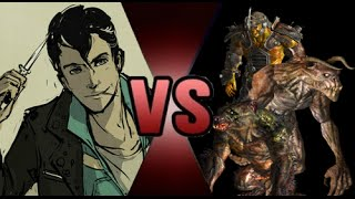 Fallout 3 | NPC Wars | Butch Deloria vs Deathclaws, Yao Guais, and Super Mutants