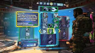 Borderlands 2 DLC - Campaign of Carnage - All New Weapons, Shields, Grenades, and Relics!