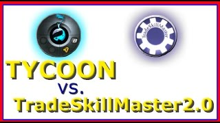 Tycoon vs TradeSkillMaster: Which WoW Gold Addon is Best?