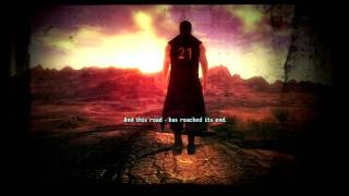 Fallout New Vegas: Lonesome Road Ending