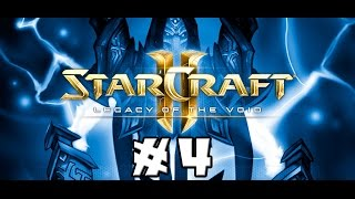 StarCraft 2: Legacy of the Void - Brutal Mission #4 - For Aiur!