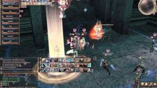 "Lineage 2 (Cadmus, ru off) MM PVP Movie ""Winter Music"""