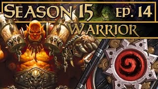 Hearthstone: Kolento plays worgen warrior (#14)
