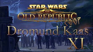 [Star Wars The Old Republic Coop] XI ] Колосс