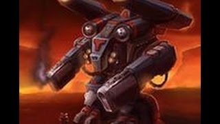 StarCraft II LEGACY OF THE VOID TERRAN GAMEPLAY