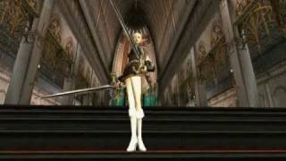 [Trailer] Lineage 2 Chronicle 1: Harbingers of War - Gameplay Movie (E3 17.05.2004)