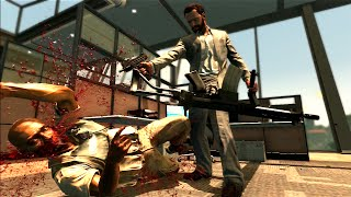 Max Payne 3 Brutal Kill Compilation Vol.6