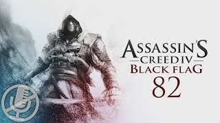 Assassin's Creed 4 Black Flag Прохождение на PC c 100% синхронизацией #82 — Абстерго