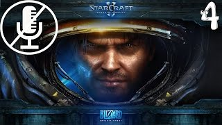 StarCraft II: Wings of Liberty - Эвакуация #4
