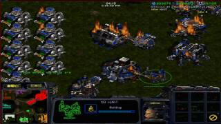 [ThisIsIt.dll] Starcraft Broodwar 1.16.1 [Immortal Unit] 3