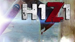 H1Z1 Virus - A Beginning - Episode 1