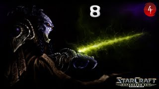 StarCraft: Brood War Протоссы Финал - Часть 8 Отсчёт