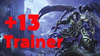 Darksiders 2: Deathinitive Edition: Трейнер/Trainer (+13) [1.1] читы коды