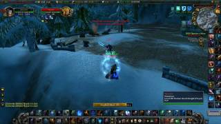 World of Warcraft: Patch 6 0 3 Affliction Warlock PvP #2 - World of