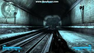 Fallout 3 и FrosT. 14 серия.