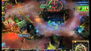 Game League of Legends:Dominion