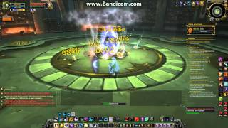 Боссы инстов обычек, World of Warcraft 6.0.3 Warlords of Draenor 11
