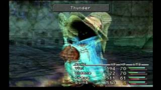Final Fantasy IX-Gizamaluke-Boss Battle #13