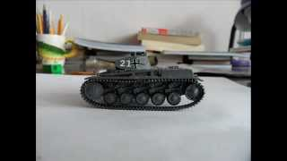 Popular Videos - Pz.KpfW.I Ausf.F & Panzer II