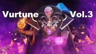 Dota 2 China Invoker Vurtune 19-2 (Vol.3)