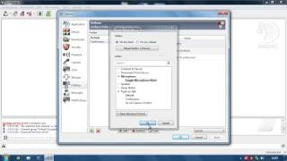 TeamSpeak 3: Push-to-talk / continuous transmit toggling & easy mute system tutorial.