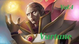 Dota 2 China Invoker Vurtune 34 kills (Vol.4)