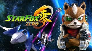Inside the Colony - Star Fox Zero Music Extended