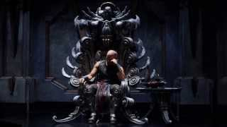 Junkie XL-Dark Fury (Chronicles of Riddick-Dark Fury Soundtrack)