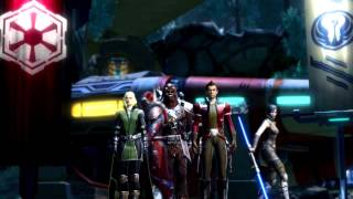 Star Wars™: The Old Republic™ - Shadow of Revan трейлер анонса
