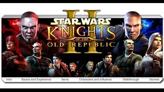9 запись. SW Kotor 2 (star wars knights of the old republic 2)