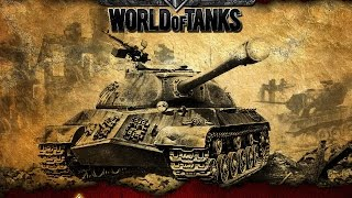 World Of Tanks (Турнир 1-Бой)