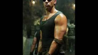 Junkie XL - Chronicles of Riddick: Dark Fury (End Titles)