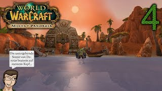Let's Play World of Warcraft - Folge 4: Ein Dorf voller Trolle (Deutsch, WQHD)