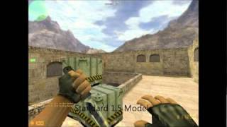 CS:GO - Placing Your Gun & Perfect Viewmodel Settings | BananaGaming