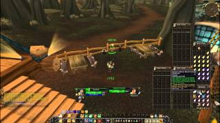 World of Warcraft 3.3.5 insta 80 PVP server - nocturnal-wow