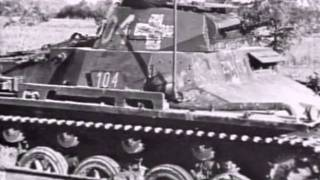Popular Videos - Panzer I & Panzer II