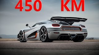 Need for Speed - Rivals (koenigsegg one: 1) 450 KM
